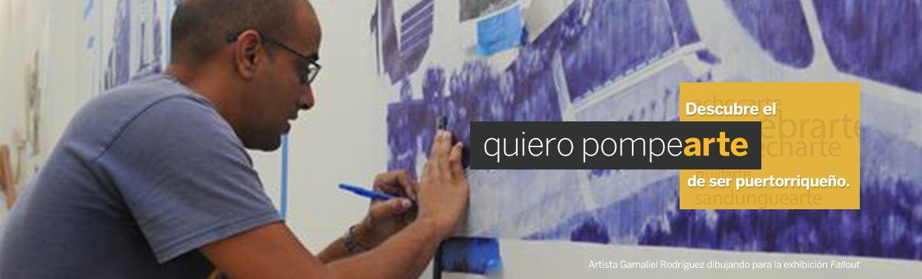 Descubre el arte de ser puertorriqueño quiero pompearte
