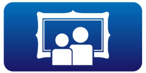 Logo de Exhibiciones