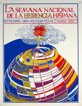 National Hispanic Heritage Week