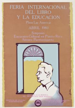 Feria Internacional del libro y la educación