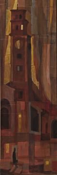 Torre de laberinto II