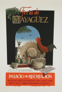 Feria de Mayagüez