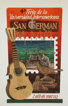 4ta Feria de la Universidad Interamericana de San Germán