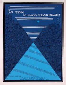 VIII Rafael Hernández Music Festival