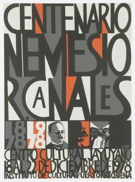 Centenario de Nemesio R. Canales