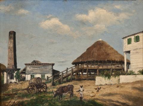 Sugar Mill