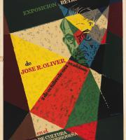 Exposición retrospectiva de José  R. Oliver