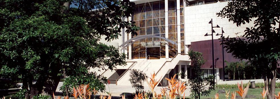 Historia del Museo de Arte de Puerto Rico - año 1999