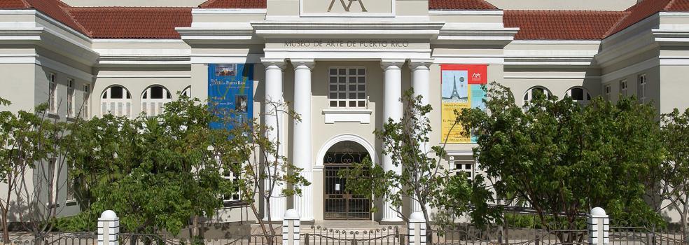 Historia del Museo de Arte de Puerto Rico - año 2000