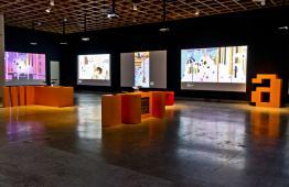 Programa de Exhibiciones
