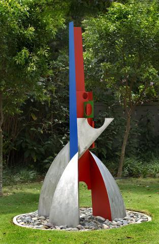 Pablo Rubio Museo De Arte De Puerto Rico