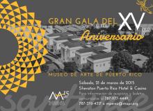 Gran Gala XV