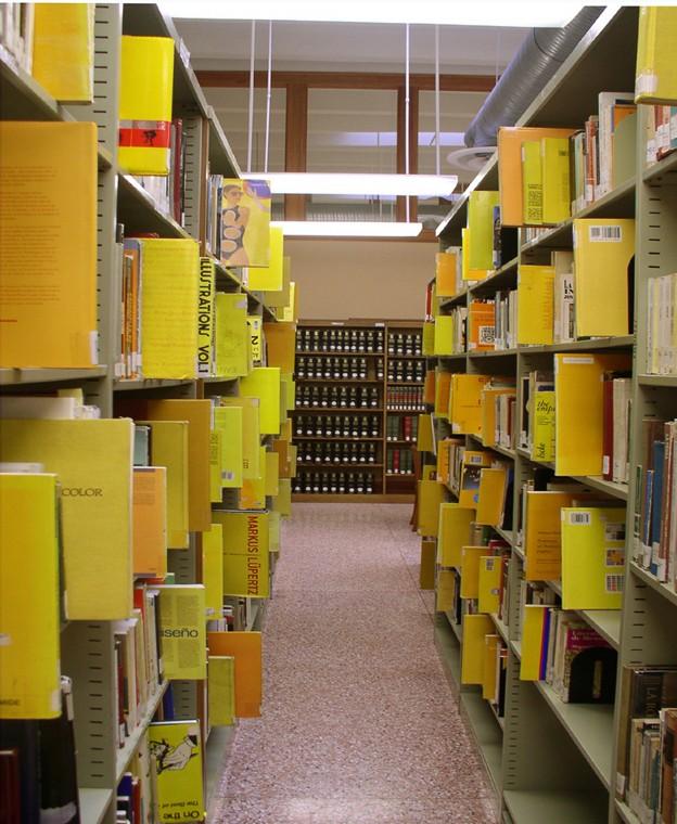 Amarillo, otra lectura