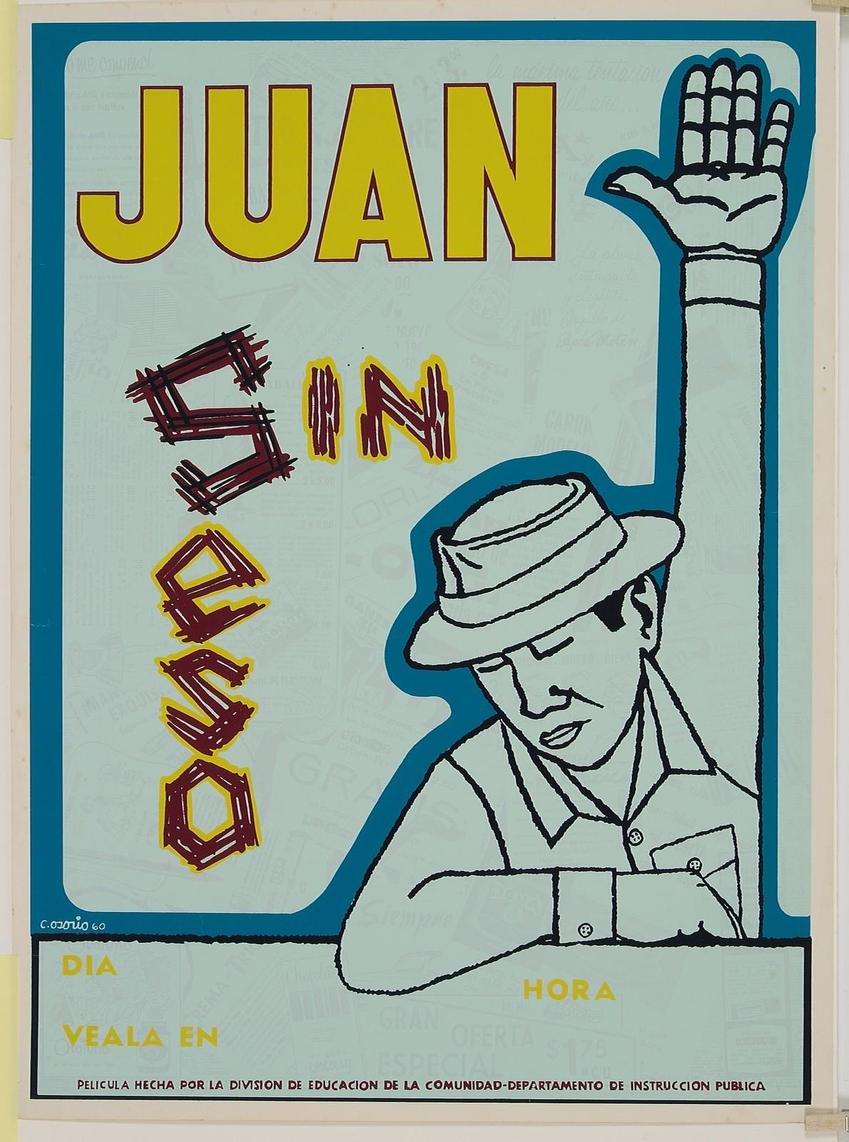 Juan sin seso