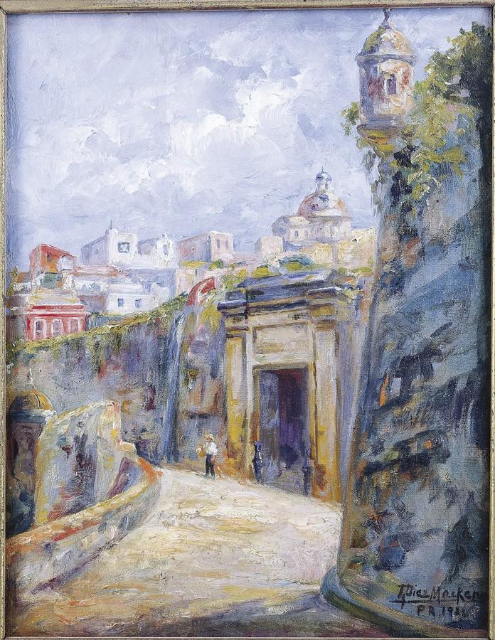 Puerta de San Juan
