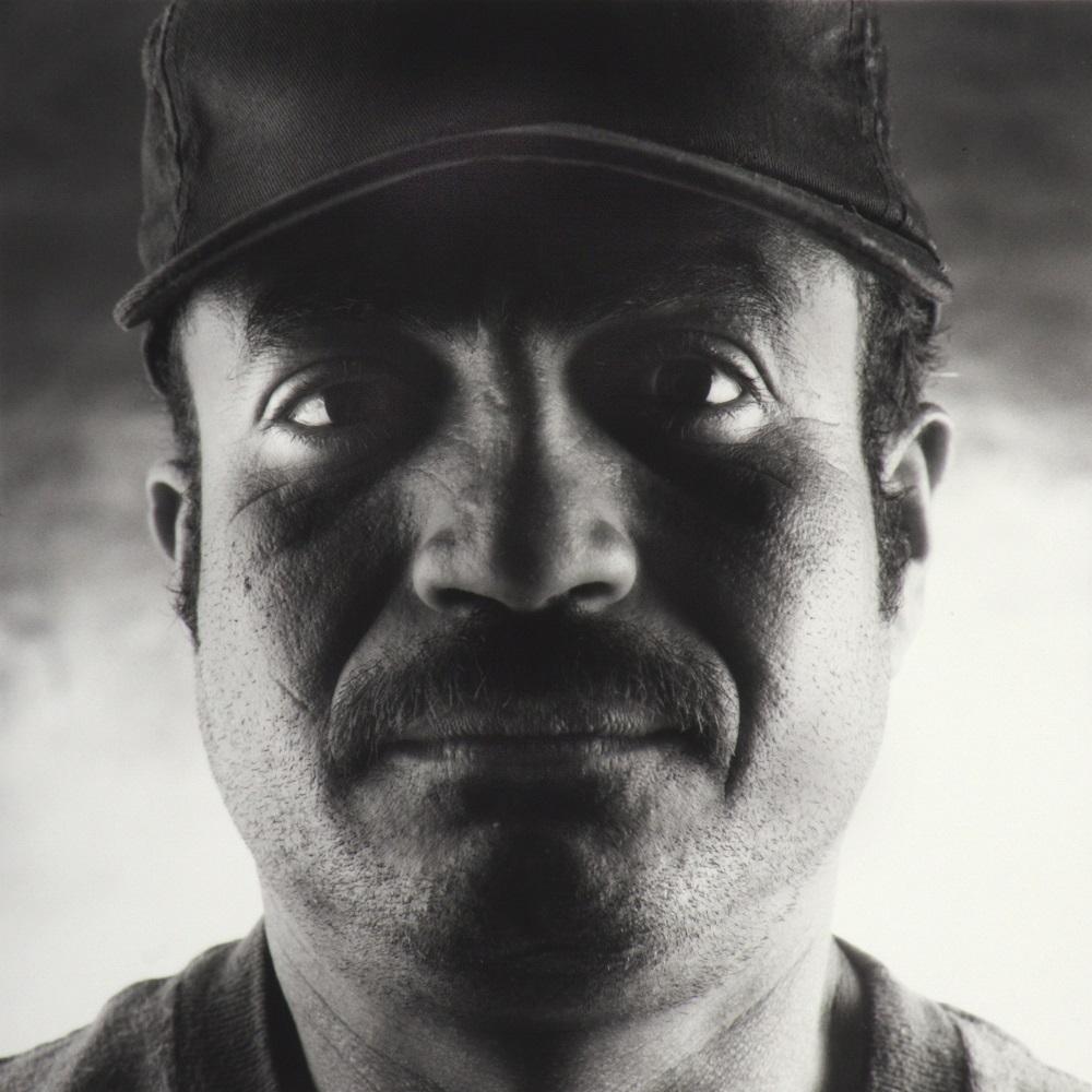 Gilberto (From the series Generaciones II: Puertorriqueños de fin de siglo)