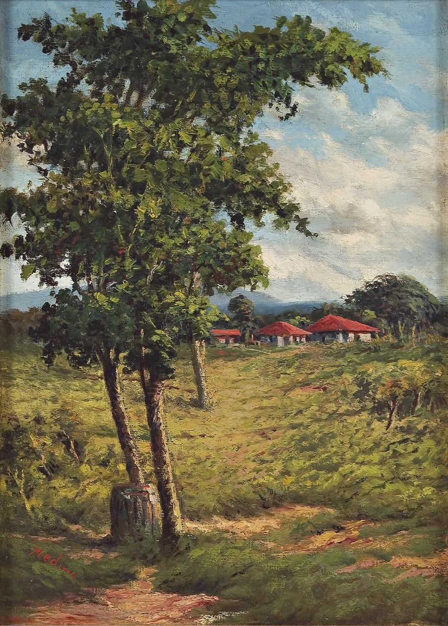 Tres Casas