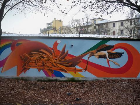 3D Italy (Padova, Italia)