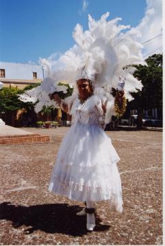 Comparsa Carnaval Juan Ponce de León