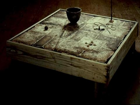 De lo Ritual: Mesa