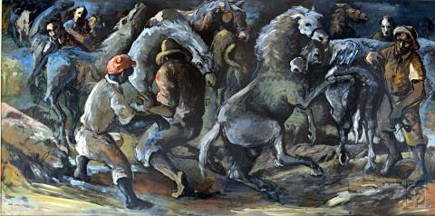 Feria de Caballos