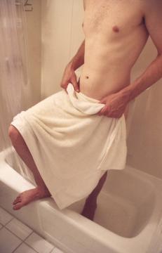 Bather # 2 (2nd movement)