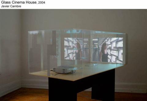 Glass Cinema House I
