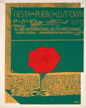 Fiesta del Pueblo de Levittown