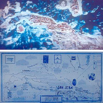 La isla Jamás (en colaboración con Rosa Irigoyen)