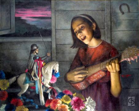 Cántico a Santiago de las mujeres