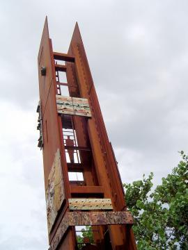 Torre mural