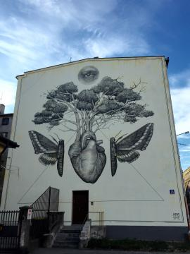 Sentir (Lodz, Polonia)