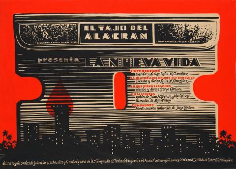 El Tajo del Alacrán