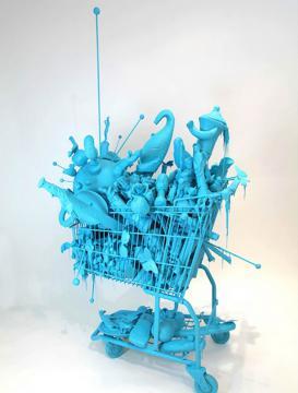 Shopping Cart Atomic