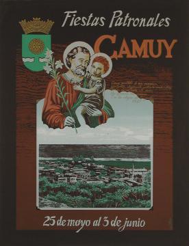 Fiestas Patronales de Camuy