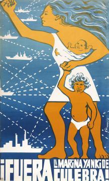 Fuera la Marina yanki de Culebra