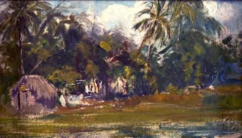 Vista de la Costa (Sonuco)
