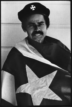 Andrés Figueroa Cordero, The Patriot's Dreams