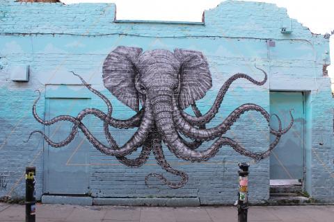 Octuplant (Londres, Inglaterra)