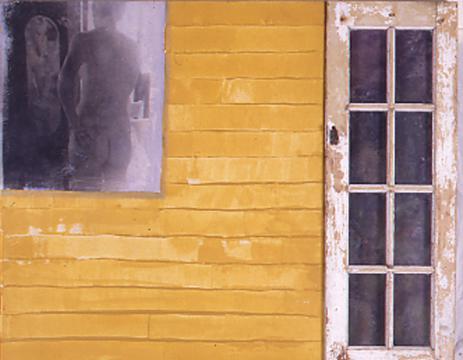 Carola amarilla