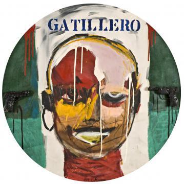 Gatillero