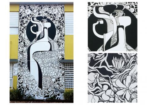 Buen Vecino (mural)