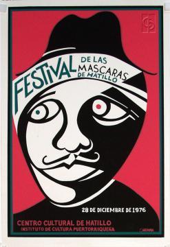 Festival de las Máscaras de Hatillo