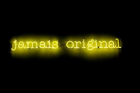 Jamais Original