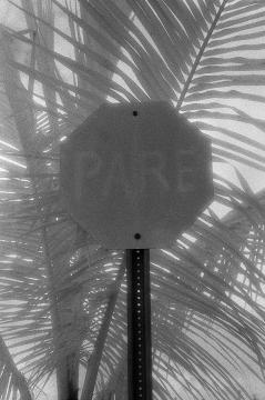 Stop (from the series PR heat)