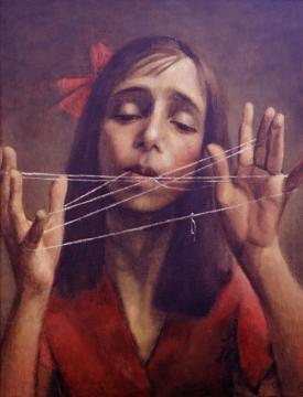 La suerte de la cuerda