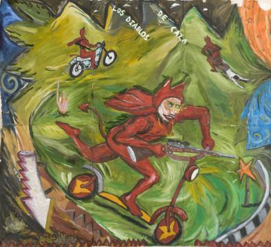 Los diablos de caza