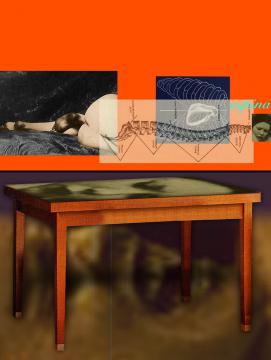 Espina (de la serie Situ Suite)