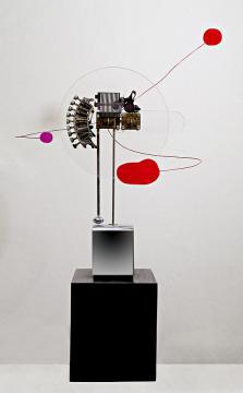 Robot Bourasseau