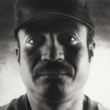 Gilberto (de la serie Generaciones II: Puertorriqueños de fin de siglo)
